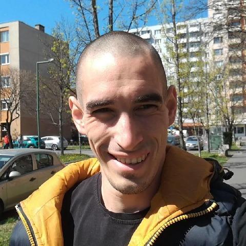 Norbert, 30 éves társkereső férfi - Dunaújváros