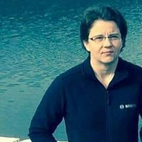 Szilvia, 36 éves társkereső nő - Edelény