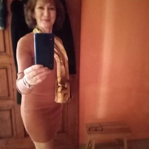 Heli, 62 éves társkereső nő - Hont