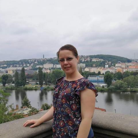 Zsuzsi, 32 éves társkereső nő - Budapest