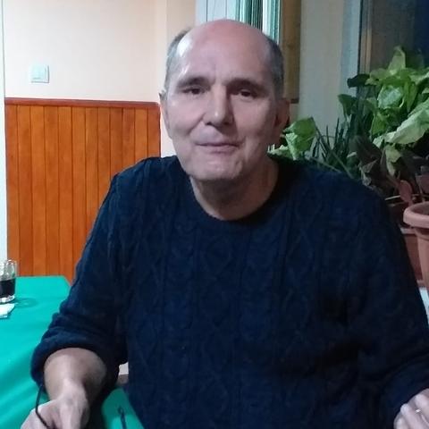 István, 61 éves társkereső férfi - Szeged