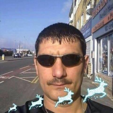 Jozef, 44 éves társkereső férfi - Filakovo
