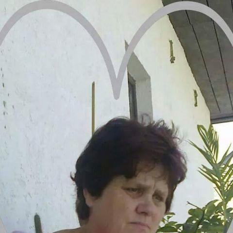 Telekiné, 68 éves társkereső nő - Pátroha