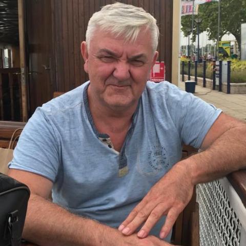 Guszti, 55 éves társkereső férfi - Kömlőd