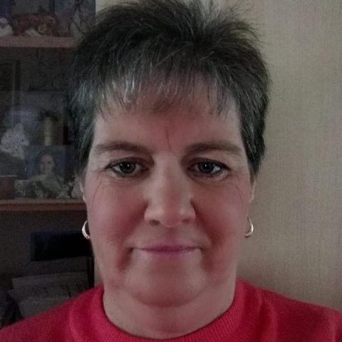 Valéria, 52 éves társkereső nő - Tamási