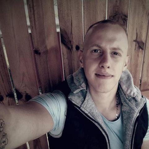 Tamás, 26 éves társkereső férfi - Mérk