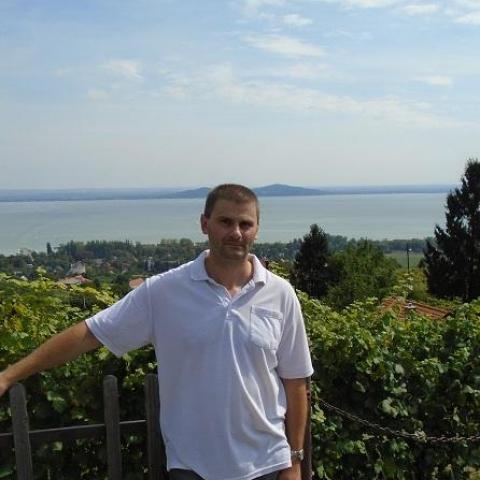 Attila, 41 éves társkereső férfi - Kaposvár