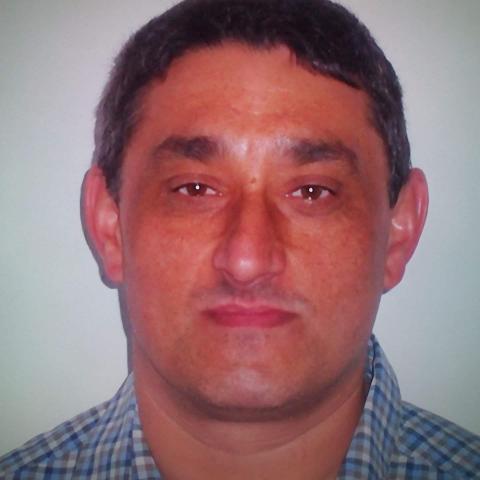 Antal, 55 éves társkereső férfi - Demecser