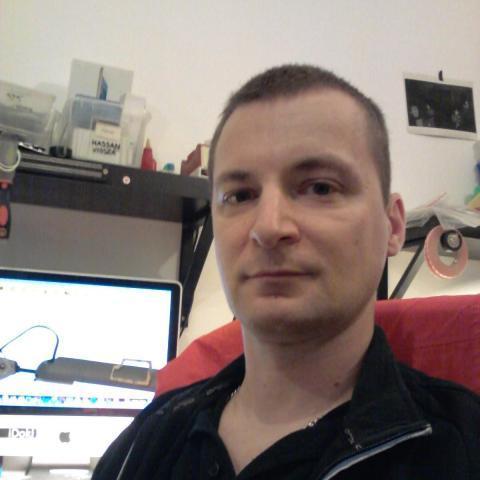 József, 41 éves társkereső férfi - Budapest