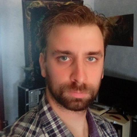 Marcell, 34 éves társkereső férfi - Tiszavasvári