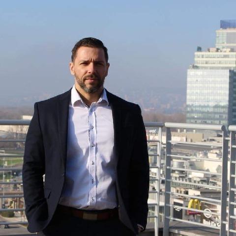 András, 45 éves társkereső férfi - Budapest