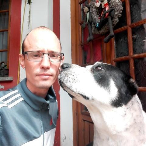Gábor, 33 éves társkereső férfi - Keszthely