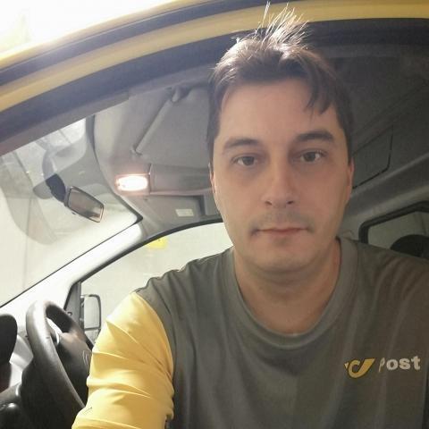 Józsi, 39 éves társkereső férfi - Bécs