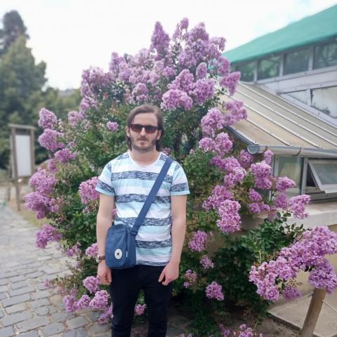 Dani, 28 éves társkereső férfi - Bicske