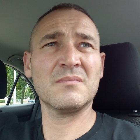 Attila, 38 éves társkereső férfi - Thusis