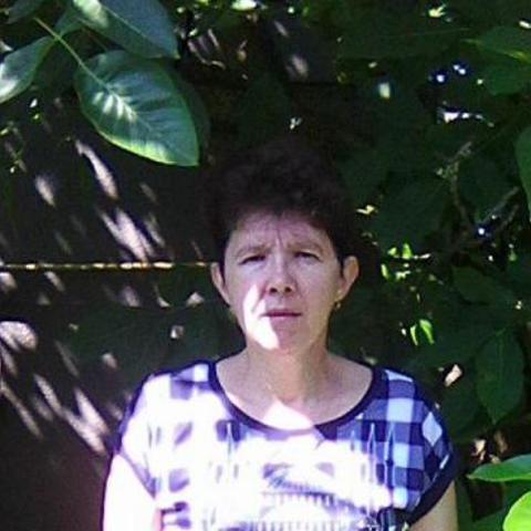 Gyöngyi, 48 éves társkereső nő - Záhony