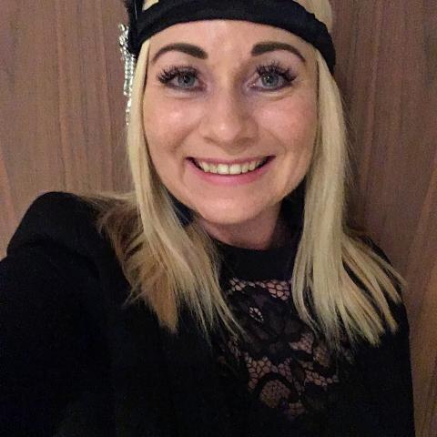 Erika, 39 éves társkereső nő - Velence