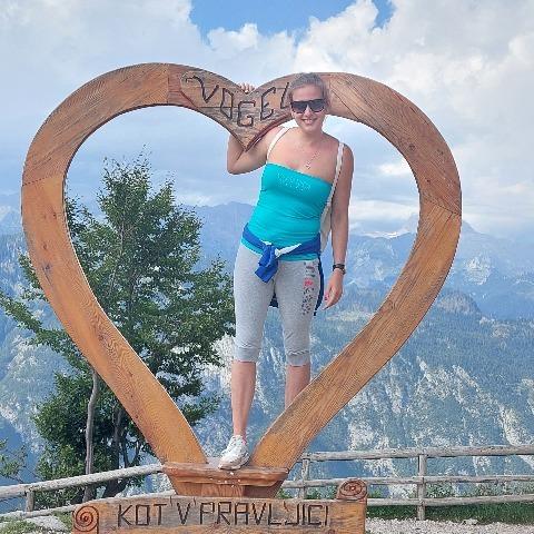 Èvi, 32 éves társkereső nő - Győr