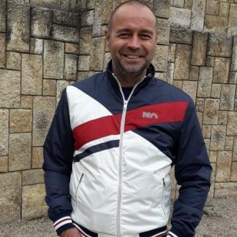István, 49 éves társkereső férfi - Sátoraljaújhely