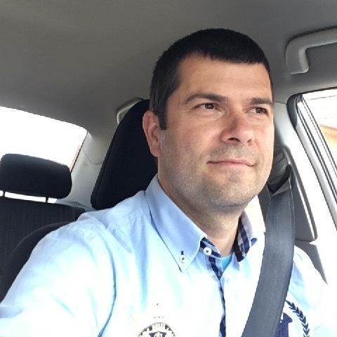 Szabolcs, 41 éves társkereső férfi - Udvarhely