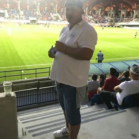 Petya, 47 éves társkereső férfi - Székesfehérvár