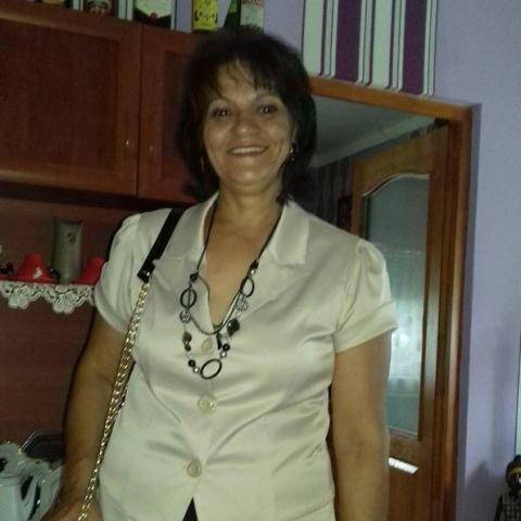 Hajni, 55 éves társkereső nő - Dunaföldvár