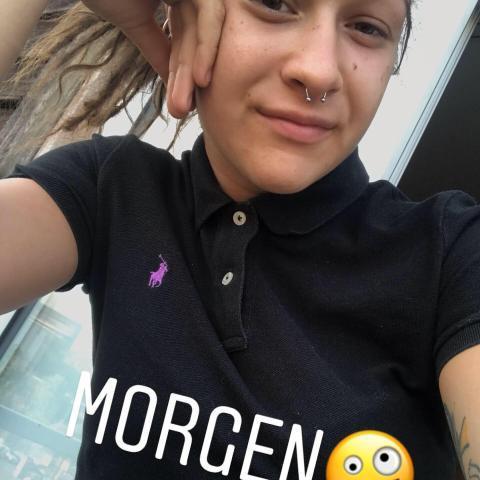 Antónia, 22 éves társkereső nő - Dunaújváros