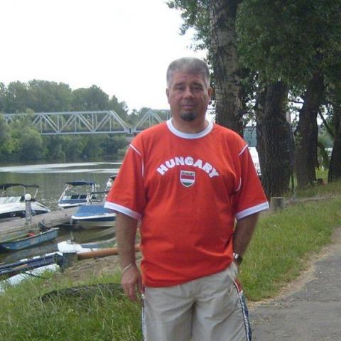 Tamás Zsolt, 57 éves társkereső férfi - Nyíregyháza