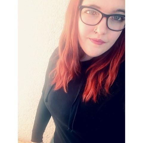 Rebeka, 21 éves társkereső nő - Hajdúszoboszló