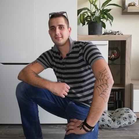 Gergő, 29 éves társkereső férfi - Nagykőrös