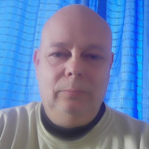 Tamás, 60 éves társkereső férfi - Budapest