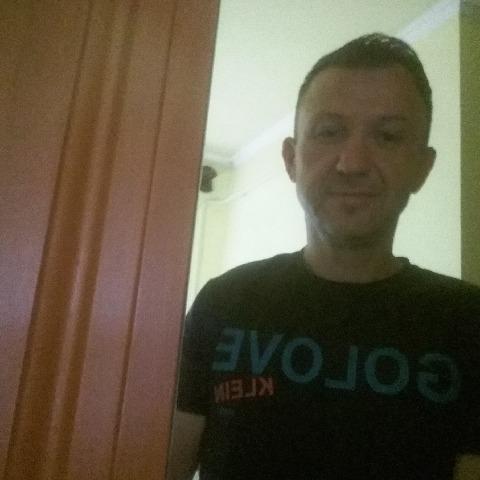 Ferenc, 43 éves társkereső férfi - Balmazújváros