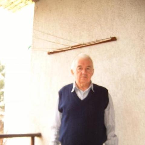 Zoltán, 70 éves társkereső férfi - Budapest