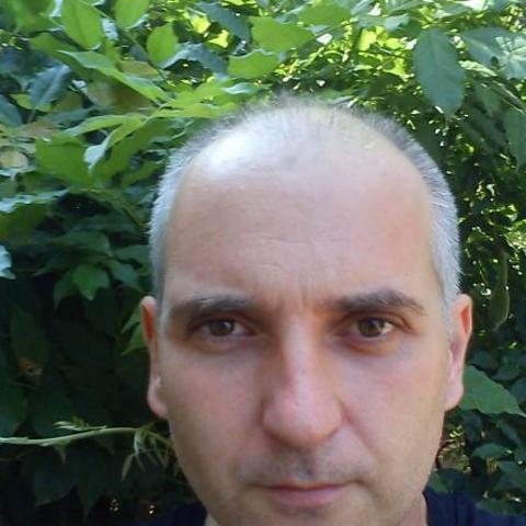 Sándor, 46 éves társkereső férfi - Újfehértó