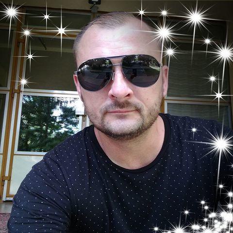 Imi, 34 éves társkereső férfi - Miskolc