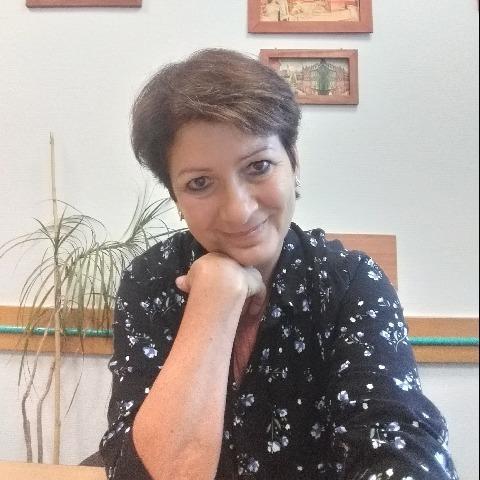 Veronika, 57 éves társkereső nő - Gödöllő