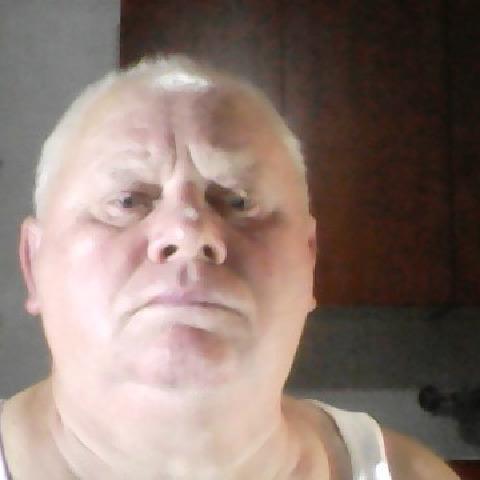 Tibor, 64 éves társkereső férfi - Kissziget