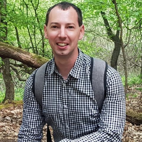 András, 31 éves társkereső férfi - Pilis