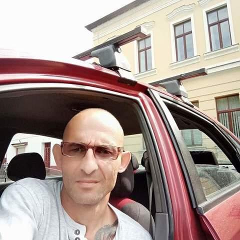 Péter, 42 éves társkereső férfi - Tiszadob