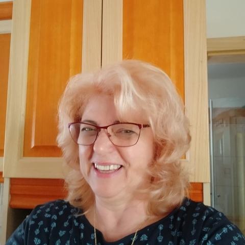 Erzsébet, 60 éves társkereső nő - Gyömrő