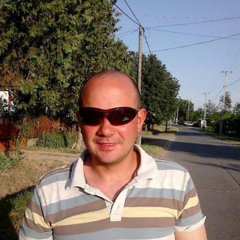 Zsolt, 36 éves társkereső férfi - Nagydorog