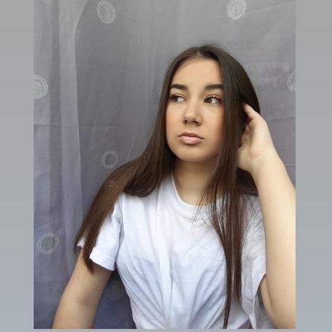 Hanna, 23 éves társkereső nő - Ajka