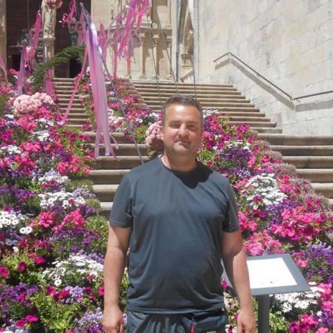Fedor, 48 éves társkereső férfi - Kiskőrös