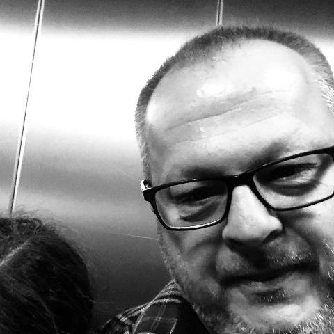 Viktor, 52 éves társkereső férfi - Budapest
