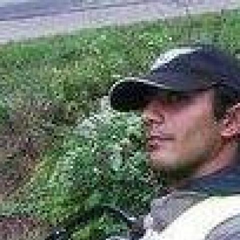 Norbert, 35 éves társkereső férfi - Balassagyarmat