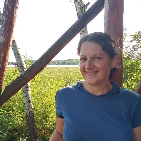 Anita, 41 éves társkereső nő - Kecskemét