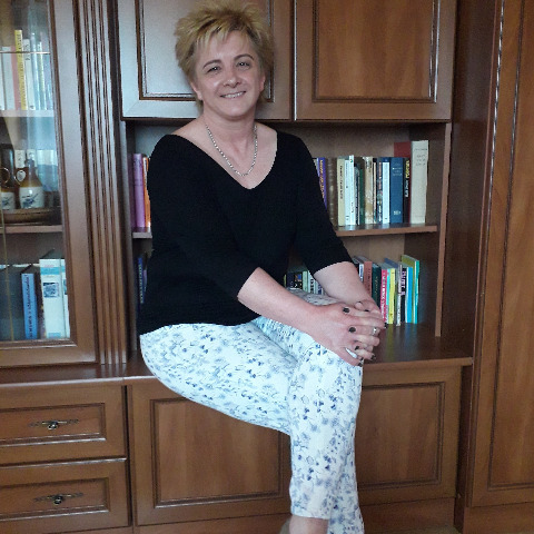 Gabriella, 52 éves társkereső nő - Nemesvámos