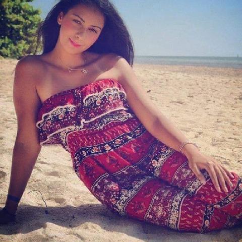 Niki, 25 éves társkereső nő - Orosháza