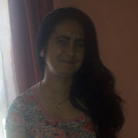 Klaudia, 33 éves társkereső nő - Békésszentandrás