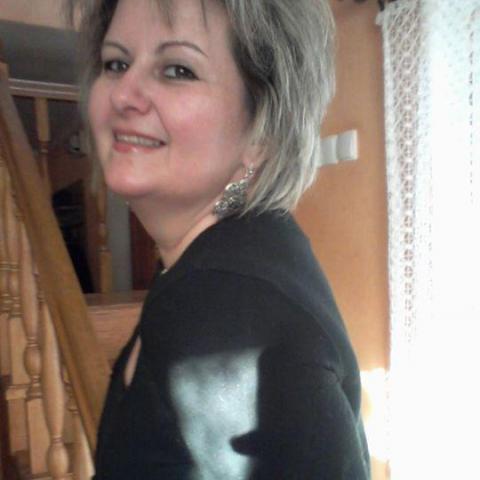 Györgyi, 43 éves társkereső nő - Füzesabony
